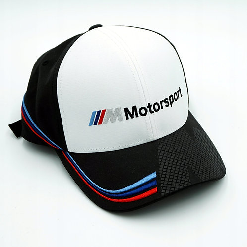BMW M Motorsport Cap Collectors, ladies and men