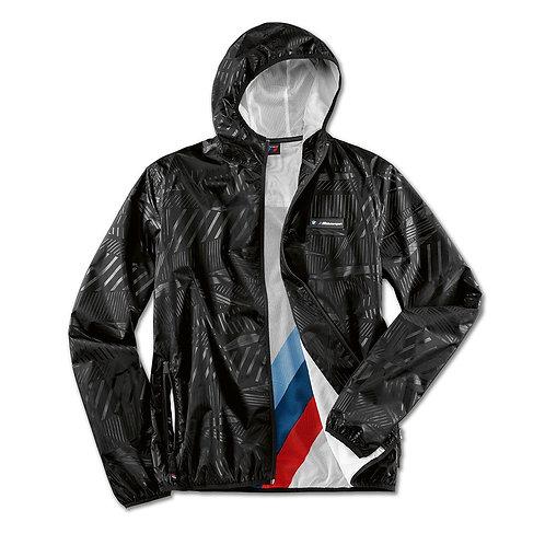 BMW M Motorsport Rain Jacket, ladies and men