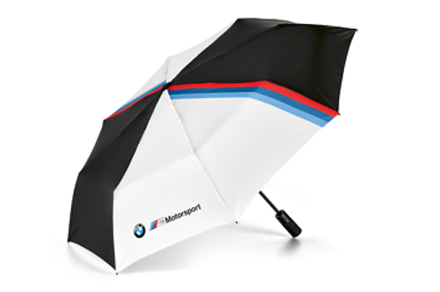 BMW M Motorsport Pocket Umbrella