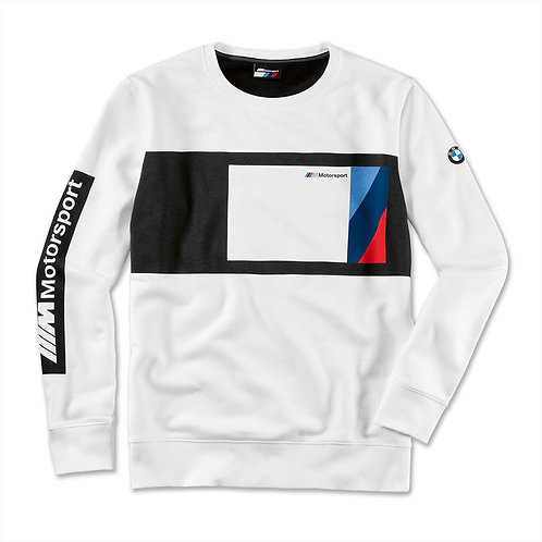 BMW M Motorsport Sweater, men