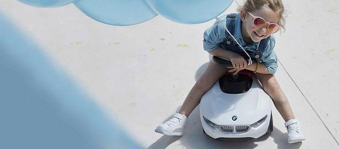 BMW Kids