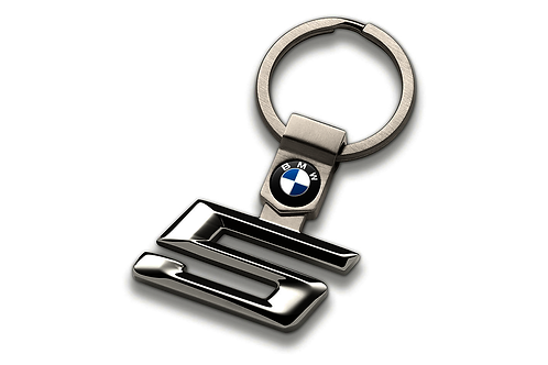 BMW 5 Series Key Rings