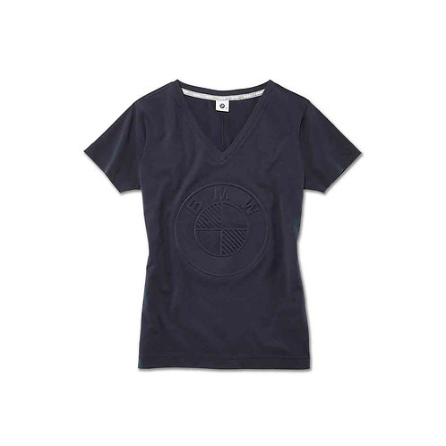 BMW Logo T-Shirt, ladies