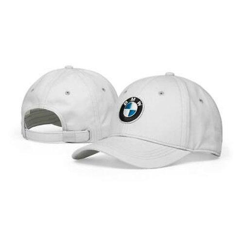 BMW Logo Cap Grey