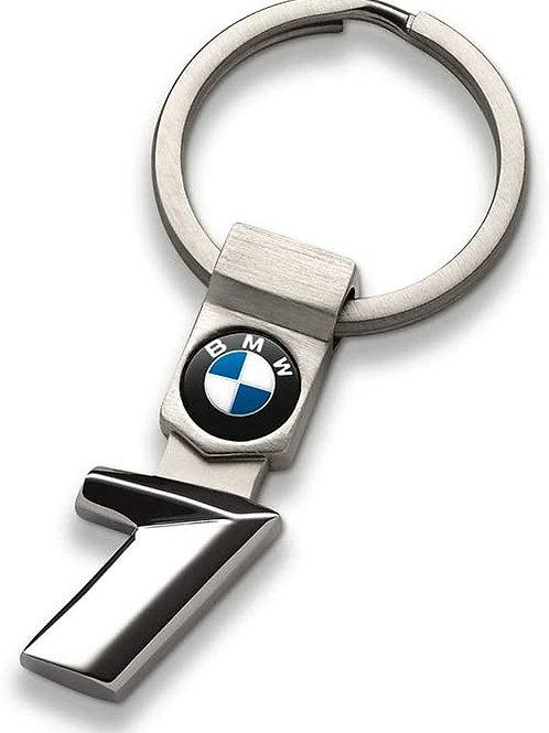 BMW 1 Series Key Rings