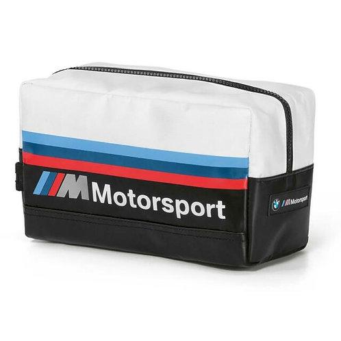 BMW M Motorsport Wash Bag