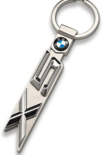 BMW X5 Key Rings