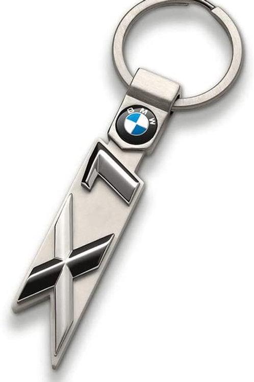 BMW X1 Key Rings