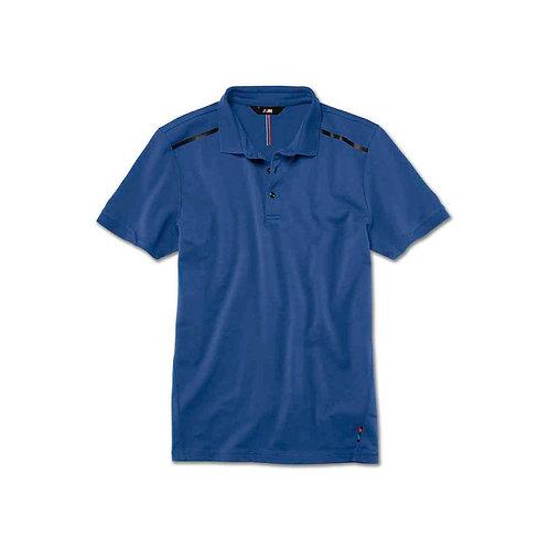 BMW M Polo Shirt, men Blue