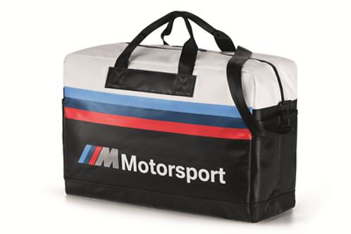 BMW M Motorsport Travel Bag