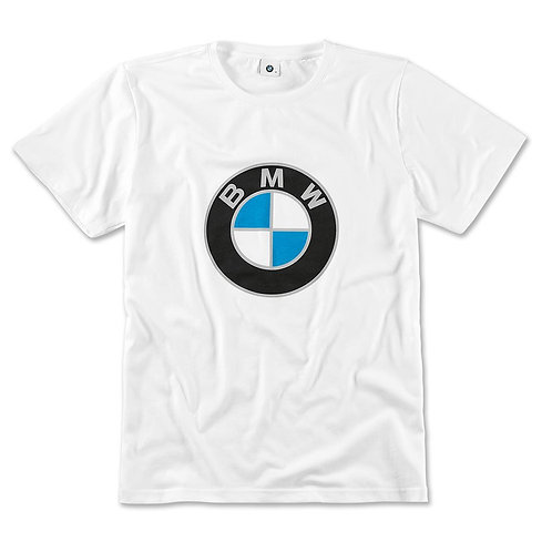 BMW Logo T-Shirt,ladies and men