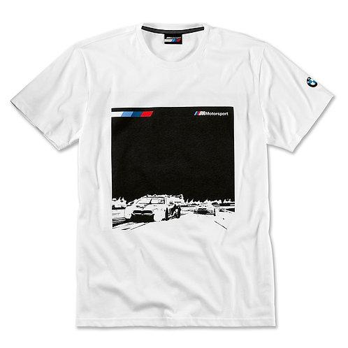 BMW M Motorsport T-Shirt Graphic, men