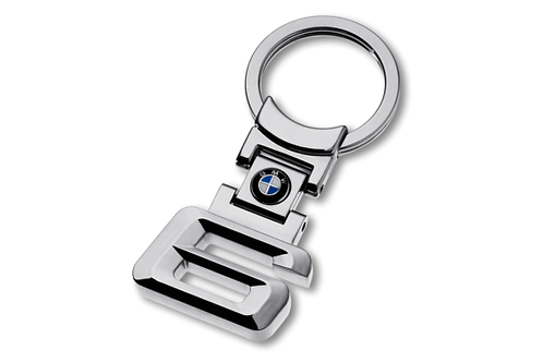 BMW 6 Series Key Rings