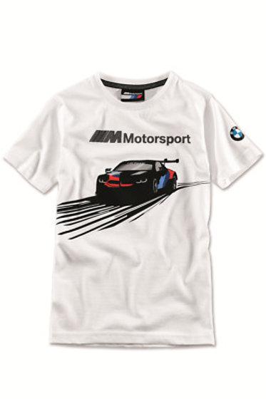 BMW M Motorsport T-Shirt, kids