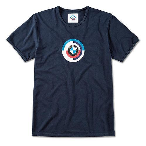 BMW Classic T-Shirt Motorsport, men