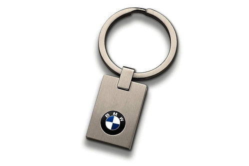 BMW Logo Key Ring,Small