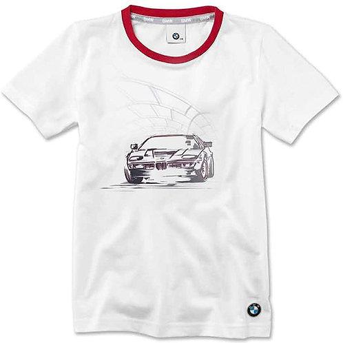 BMW Graphic T-Shirt, kids