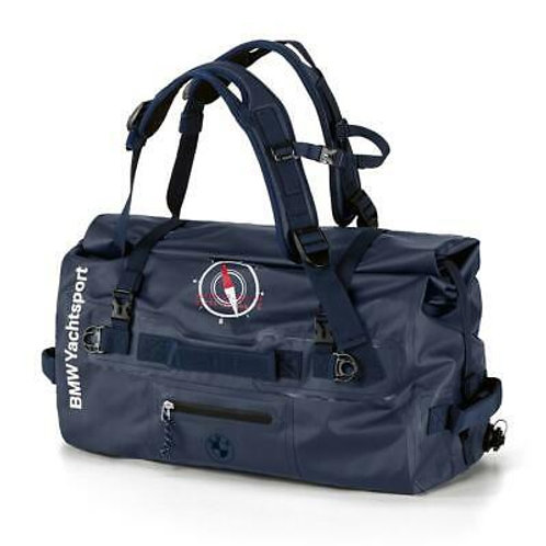 BMW Yachtsport Bag, Functional