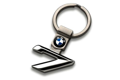BMW 7 Series Key Rings