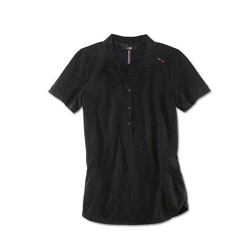 BMW M Polo Shirt, ladies