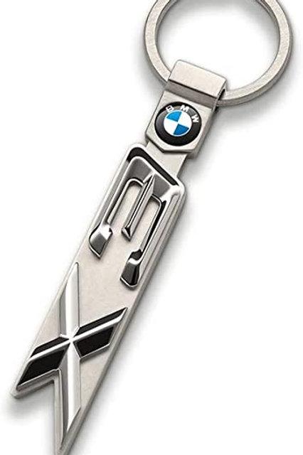 BMW X3 Key Rings