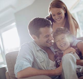 Versicherunsanalyse, Versicherungsvergleich, Privatkundenbetreuung, Familienabsicherung, vor Ort Beratung