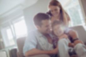 jong gezin fincare bank verzekering sparen beleggen lenen maasmechelen alken