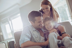 Parents, stepfamily, blended family and couples need parenting tips.