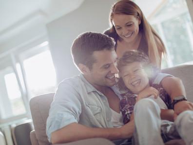 家庭教育的七种有效方法