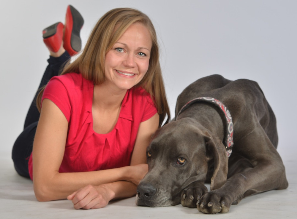 Dr. Merry Michalski, orthopedic surgeon for TPLO Cruciate Repair in dogs