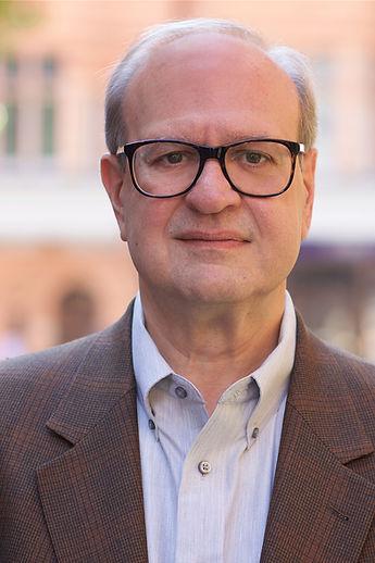 Frank Rudd