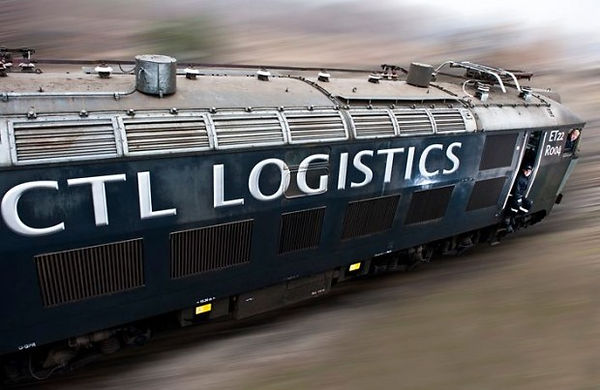 CTL Logistics - Compass Partners