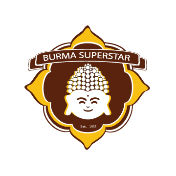 Burma Super Star Logo 2