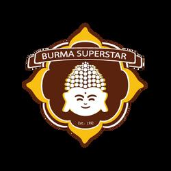 Burma Super Star Logo 2