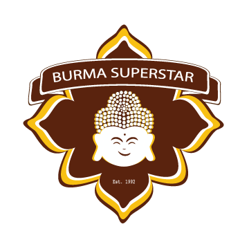 Burma Super Star Logo 1