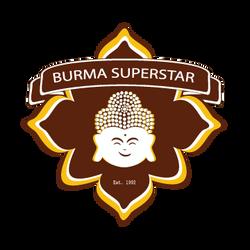 Burma Super Star Logo 1