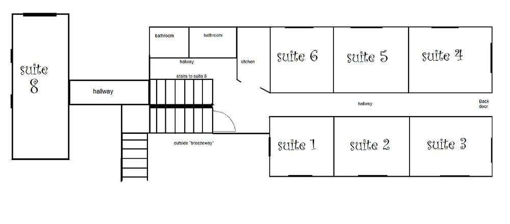 Suite 5 Office