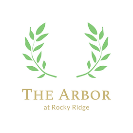Arbor at Rocky Ridge logo.png