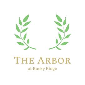 Arbor at Rocky Ridge logo.png