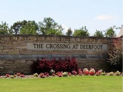 Deerfoot entrance