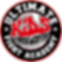 Logo ULTIMATE FIGHT ACADEMY - KIDS Taekw