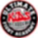 Logo ULTIMATE FIGHT ACADEMY - KIDS Kickb
