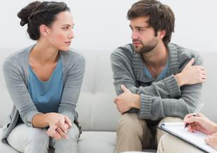 Pourquoi la thérapie de couple fait-elle peur?