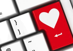 L'amour en ligne : de la rencontre a la relation