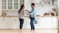 Les couples qui se redécouvrent grâce au confinement