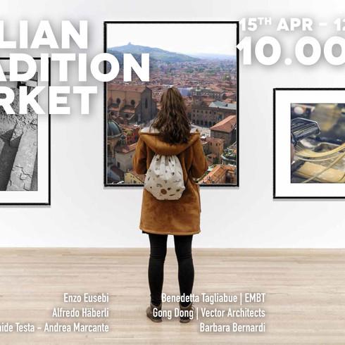 Italian Tradition Market