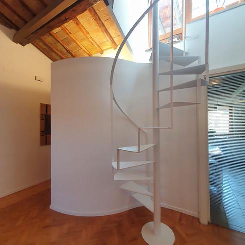 Casa_Rione Campo Marzio_Roma