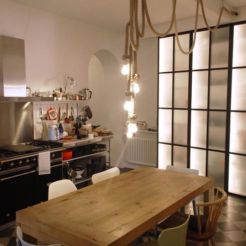 Casa_Rione Monti_Roma