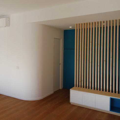 Casa_Nuovo Salario_Roma