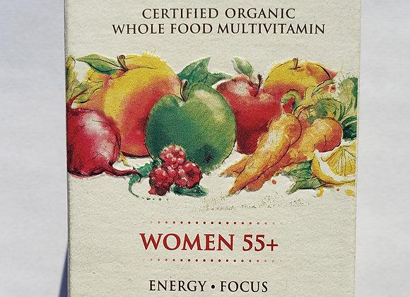 Women 55+